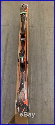 K2 Men's All-Mountain Ski AMP Rictor 80+(MX 12) Size174cm NEW FREE UK DELIVERY
