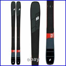 K2 Mindbender 99 Ti Men's Ski Winter Ski Sale