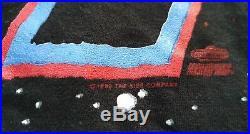 Kiss Band Shirt All Over Print Single Stitch Vintage T-shirt 1992 Mint