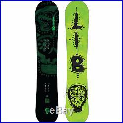 Lib Tech Greenest Snowboard all Mountain Freestyle Freeride Wittlake 2019 New