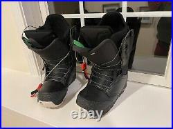 Lib Tech Jamie Lynn 157 20th anniversary. Boots and Binding combo