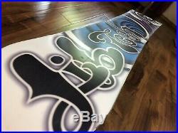 Lib Tech Jamie Lynn Phoenix C3 Snowboard 20th Anniversary Size 157W +Bent Metals