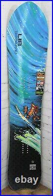 Lib Tech MC Wayfinder II Men's Snowboard 155 cm, Directional, New 2021