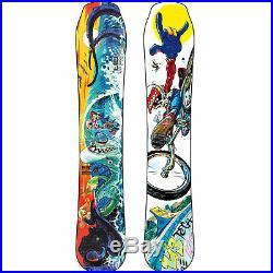 Lib Tech Mc Snake Kink Men's Snowboard all Mountain Freeride Freestyle 2020 New