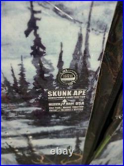 Lib Tech Skunk Ape 165 cm Wide Men's Snowboard all Mountain Freestyle 2020 New