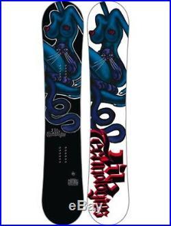 Lib Tech Snowboard Jamie Lynn Phoenix Nude 154cm