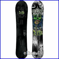 Lib Tech Stump Ape Men's Snowboard all Mountain Freeride Fun Cruiser 2020 New