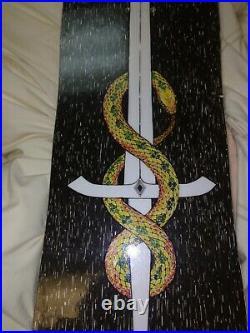 Libtech T Rice Pro 153 Snowboard