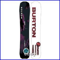 Men's Burton Retro Family Tree Stun GN Snowboard150 Sz