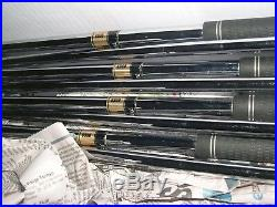 Mizuno MP 33 Forged Iron Set. All Original, withTT, S300 Stiff Steel Shafts MINT