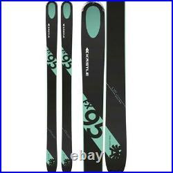 NEW Kastle FX95 FX 95 Skis 181cm