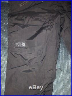 NWT The North Face MEN'S Freedom Bib TNF Black Size XL All Mountain $199