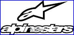New! 1220014 Alpinestars ALL MOUNTAIN JACKET Mens MTB Mountain Bike Trail XC