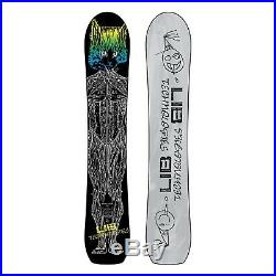 New 2020 Lib Tech Litigator 170cm C3 Snowboard