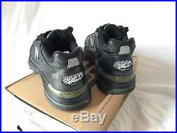 New Balance 993 All Black Made In USA 9D US MINT FREE Shipping in USA