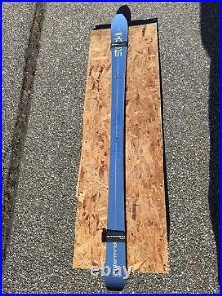 New pair of Stockli Stöckli Stormrider Light All Mountain skis 174 cm Swiss made