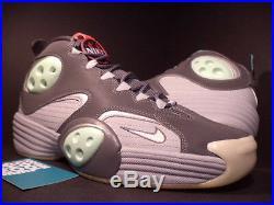 Nike Air FLIGHT ONE 1 NRG PENNY GALAXY ALL-STAR GREY MINT GLOW 520502-030 NEW 9