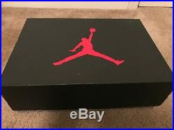 Nike Air Jordan Retro 6 Size 9 Chameleon All Star AS Gotta Shine 907961-015 Mint