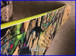 ROSSIGNOL ANGUS Snowboard 158cm (wide)