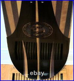 Rare Doughboy Shredder Longboard 193cm ltd vtg lib tech technologies litigator