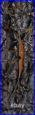 Rare, Near Mint Condition, All Original 1964 Bear Kodiak Recurve Bow