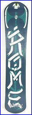 Rome Mod x Stale Snowboard Men's 156cm /50798/
