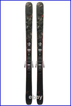 Rossignol Black Ops Smasher Skis + Xpress 10 Bindings 2021 160 cm