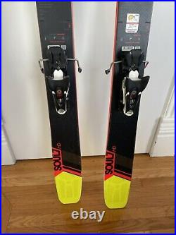 Rossignol Soul 7 HD Used Men's Skis withBindings Size 180