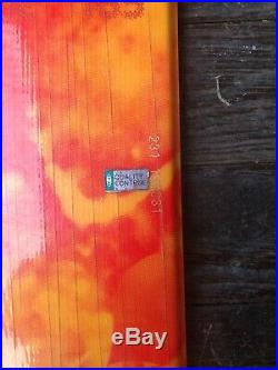 SALOMON PROSPECT Wide SNOWBOARD 165 CM W Salomon Sp1 Large BINDINGS Yeti Decals
