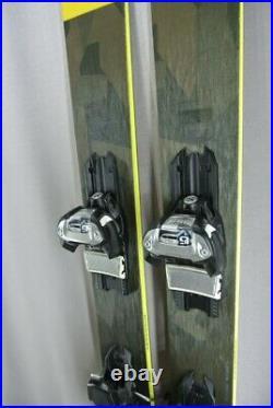 SKIS Freestyle/ All Mountain-FACTION PRODIGY 2.0-178cm 2018