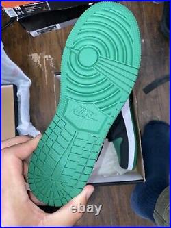 Size 7 Jordan 1 Retro High OG Pine Green 2.0 2020 VNDS! SUPER MINT OG ALL