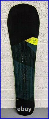 Snowboard Mens All Mountain 156 Ex Demo 2020 Nidecker Merc Intermediate