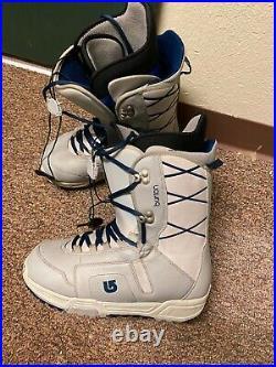 Snowboard kit. CSB 150 cm. BURTON boots size 9. FIREFLY Bindings size M. Goggles
