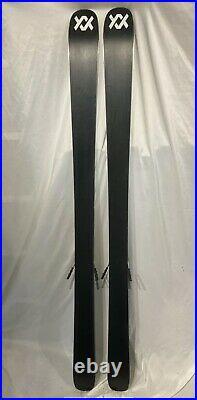 Volkl Kendo 88 Skis Men's 177 cm with Bindings