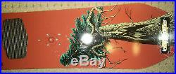 Vtg 1995 Burton Craig Kelly Screaming Tree Snowboard 168 cm wo Bindings 90s Waxd