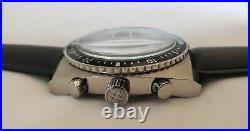 Zodiac Sea Dragon Zo2216 Very Rare! Mint Condition All Original Kit